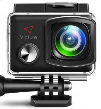 victure 4k touch ac900